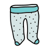 Baby's Tights icon