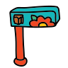 Baby Toy icon