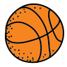 Basketball Game icon