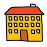 Building Outline icon