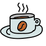 Mug Outline icon