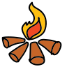 Scout Fire icon