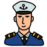 Captain icon