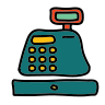 Cash Register icon