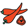 Chili Pepper icon