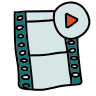 Cinema Film Play icon