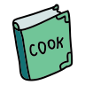 Cooking Book icon