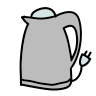 Electric Teapot icon