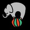 Elephant Circus icon