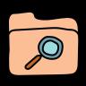 browse folder icon