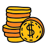 coins -v2 icon