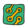 circuit icon