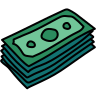 stack of-money icon