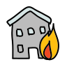Incendios icon