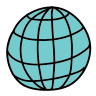 Earth Globe icon