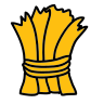 Dried Paddy icon