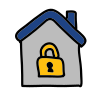 Home Safety icon