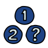 How Many Quest icon