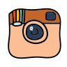 Instagram Alt icon