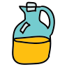 Juice Bottle icon