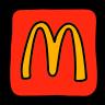 Mcdonalds App icon