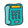 Office Phone icon