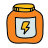 Protein Supplement icon
