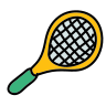 Raquet icon