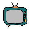 TV Retrô icon