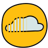 Soundcloud Logo icon