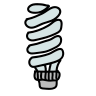 Spiral Bulb icon