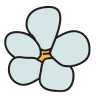 Stone Spa Flower icon
