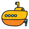 Submarino icon