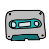 Tape Archive icon