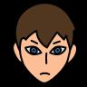 Tobio Kageyama icon