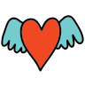 Winged Heart icon