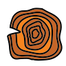 Tree Trunk icon
