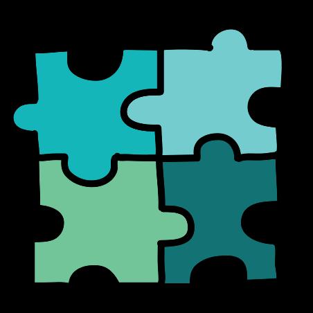 자폐성 icon
