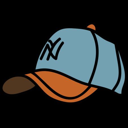 야구 모자 icon
