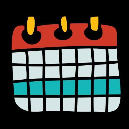 Calendar Week icon