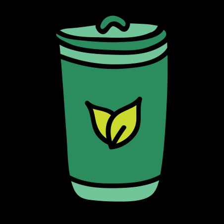 Compost Bin icon
