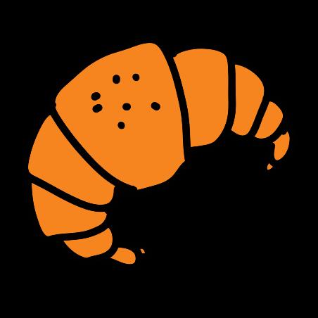 크로와상 icon