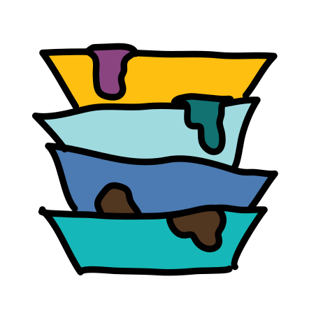 Dirty Dishes icon