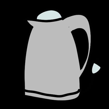 Electric Teapot icon