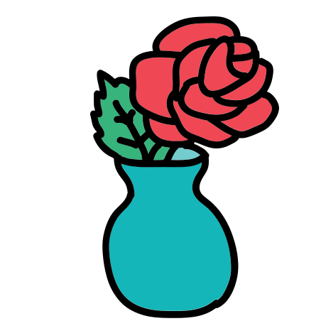 Flower Vase icon