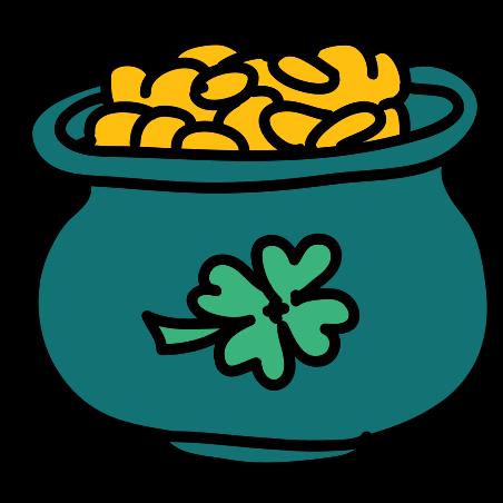 Goldtopf icon