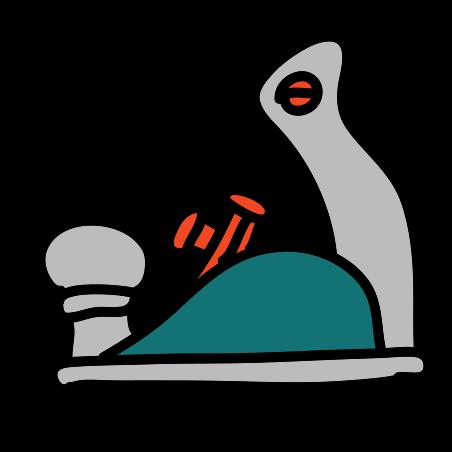 핸드 플레인 icon
