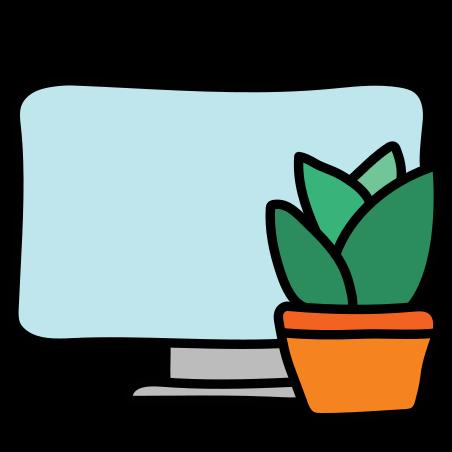 홈 오피스 icon