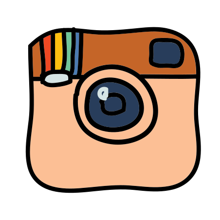 Instagram Alt icon