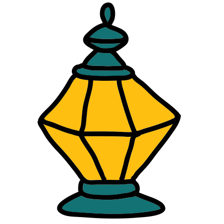 오일 램프 icon